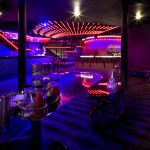 Club Electric Avenue VIP Service